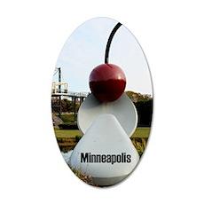 Minneapolis_8.887x11.16_iPad 35x21 Oval Wall Decal