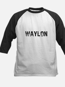 Waylon Tee