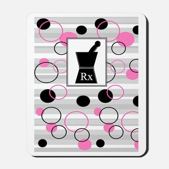 pharmacist C Mousepad
