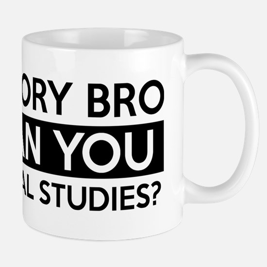 Social studies teacher jobs Mug
