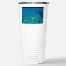 Sea turtle Stainless Steel Travel Mug