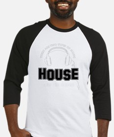 House And The Others Baseball Jersey