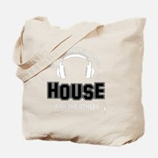 House And The Others Tote Bag