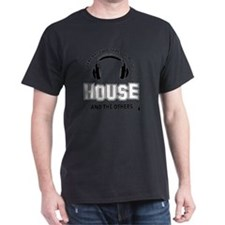 House And The Others T-Shirt