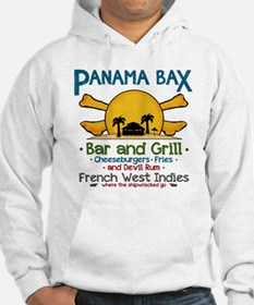 Panama Bax Bar and Grill 2 Hoodie