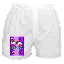 pln 2 Boxer Shorts