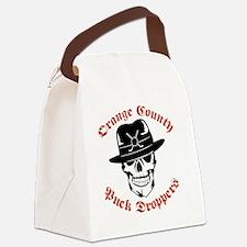 anaheim hockey Canvas Lunch Bag