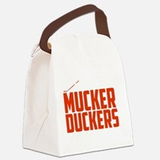 anaheim hockey Canvas Lunch Bag
