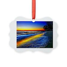 Rainbows Ornament