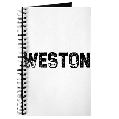 Weston Journal