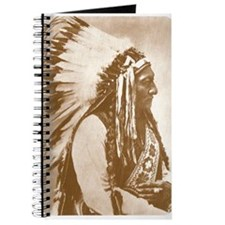 Sitting Bull Teton Sioux Chief Wild West Journal