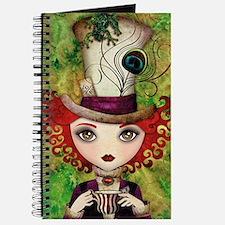 Lady Hatter Journal