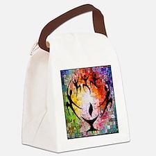 Dancer Chalice Canvas Lunch Bag