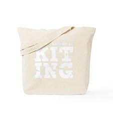 Kiting Tote Bag