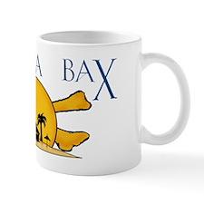 Panama Bax Cap Mug