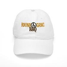 shirt-r4g-2013-1-front-orange Baseball Cap