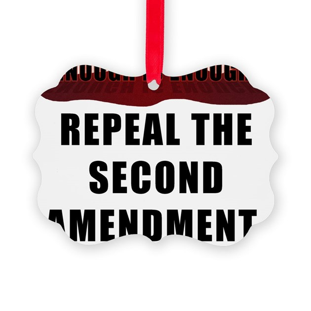 On Repealing the Second Amendment
