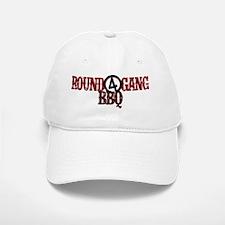 shirt-r4g-2013-front-red Baseball Baseball Cap