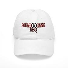 shirt-r4g-2013-front-red Baseball Cap