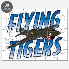 Flying Tigers Puzzle