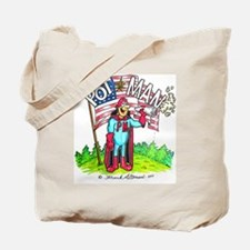 PotMan united T-shirt Tote Bag
