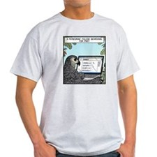 Searching for Prey T-Shirt