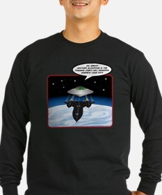 UFO Tailgater T