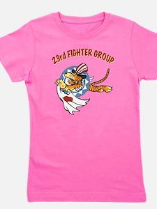 23rd FG insignia Girl's Tee