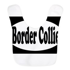 border collie euro1 Bib