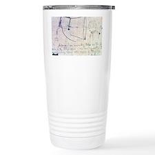 Alexander Graham Bell's Travel Mug