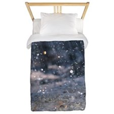 Water Twin Duvet