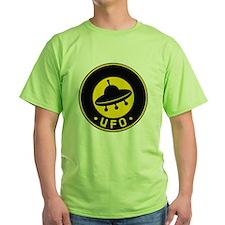 UFO scifi vintage T-Shirt