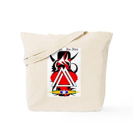 BJJ WORLD Tote Bag