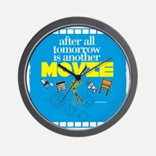 MOVIE - after all tomorrow... Wall Clock