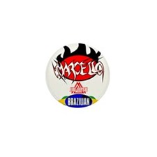 MARCELLO Mini Button (10 pack)