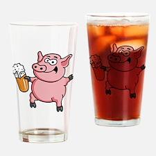 Partysau 04-2013 C Drinking Glass