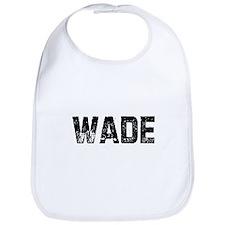 Wade Bib