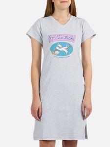 Im the Stork - Surrogate Mother Women's Nightshirt
