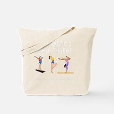 gymnasticsbpdf2tran Tote Bag