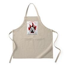 BJJ FIRE BBQ Apron