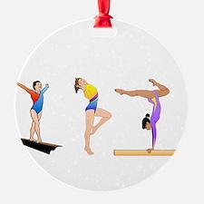 gymnasticsbpdf2tran Ornament