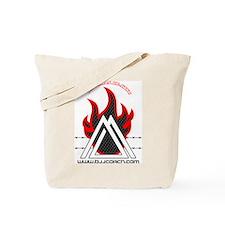 BJJ FIRE Tote Bag