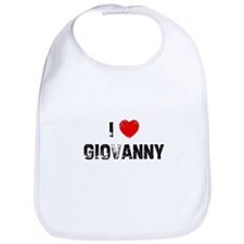 I * Giovanny Bib