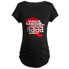 Saada Zila Sangroor T-Shirt