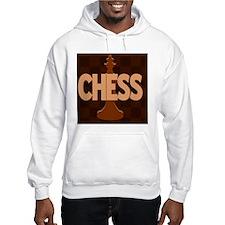 Chess King Hoodie