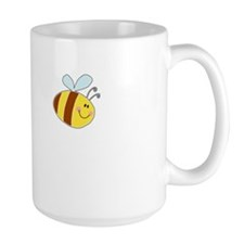 worldsBeeBestMom1B Mug