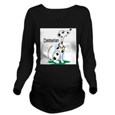 dalmatian cartoon sandstone.png Long Sleeve Matern