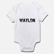 Waylon Infant Bodysuit