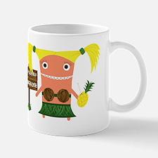 Tropical Leilani Mug