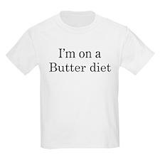 Butter diet T-Shirt